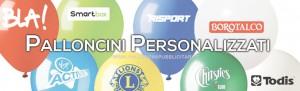 Palloncini Personalizzati On Line