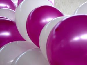 Kabul palloncini contro la guerra