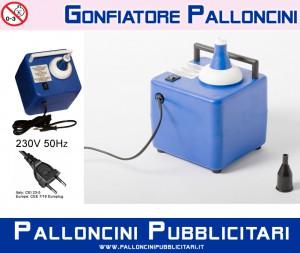Gonfiatore per Palloncini